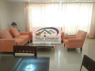 Gorgeous  Fully Furnished 3 Bedrooms  for only  95