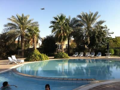 3 Bedroom Townhouse for Sale in Mirdif, Dubai - 3br town house for sale in uptown mirdif /2.3m