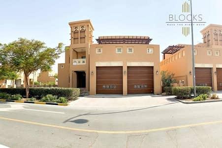 فیلا 5 غرفة نوم للبيع في الفرجان، دبي - Multiple Villas for Immediate Sale in Al Furjan