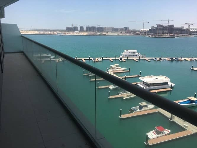 2 Beautiful Two Bedroom Apartment in Al Bandar