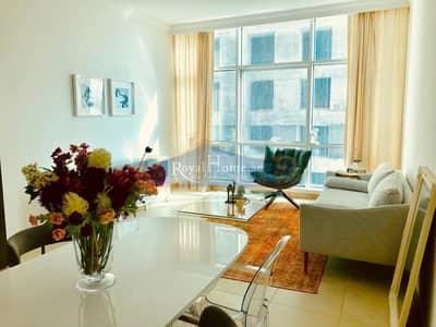 شقة 1 غرفة نوم للبيع في دبي مارينا، دبي - Bright   Fresh   Fully Furnished 1BR   Vacant