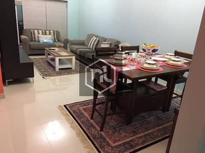 1 Bedroom Apartment for Sale in Dubai Sports City, Dubai -  Spacious 1-BR Apartment Bermuda View Tower 
