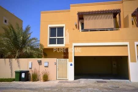 فیلا 3 غرفة نوم للبيع في حدائق الراحة، أبوظبي - For Sale Own Now this High End 3 Bedrooms Villa