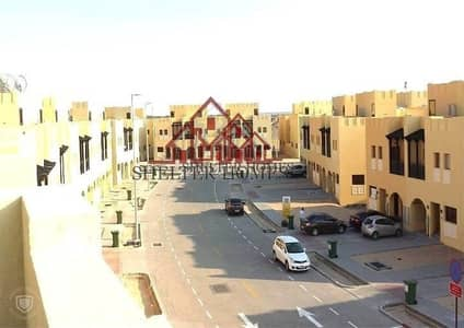 3 Bedroom Villa for Rent in Hydra Village, Abu Dhabi - 1
