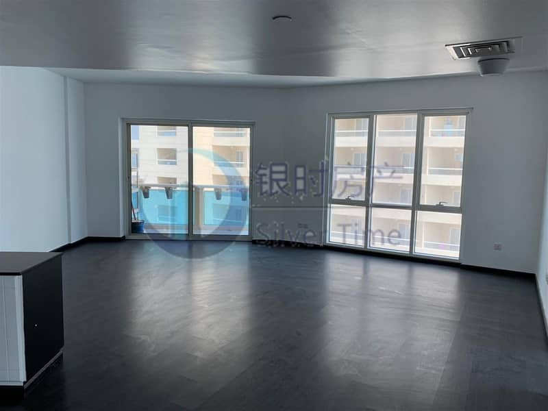 Stunning two bedroom for sale / Pool View