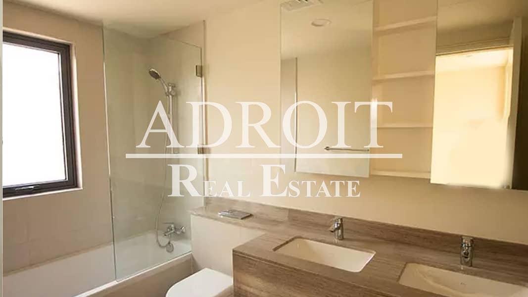 2 Brand New Ready To Move | 3BR Townhouse In Maple - Dubai Hills Estate !