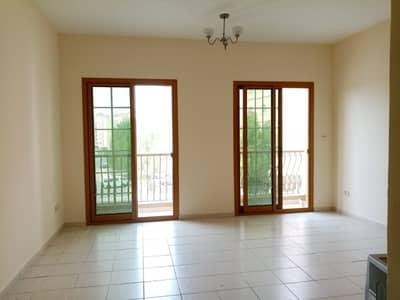 استوديو  للايجار في المدينة العالمية، دبي - شقة في طراز إسبانيا المدينة العالمية 23000 درهم - 4289480