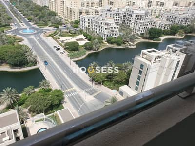 1 Bedroom Apartment for Rent in The Views, Dubai - Great Offer | No commission Only Pay a Fixed Fee