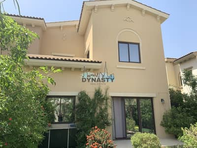 3 Bedroom Villa for Sale in Reem, Dubai - 3 BR + Maid's Room Villa With Stunning Courtyard Appeal