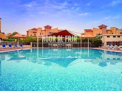 فیلا 3 غرفة نوم للايجار في مردف، دبي - 1 Month Free Early Handover | No Agency Commission