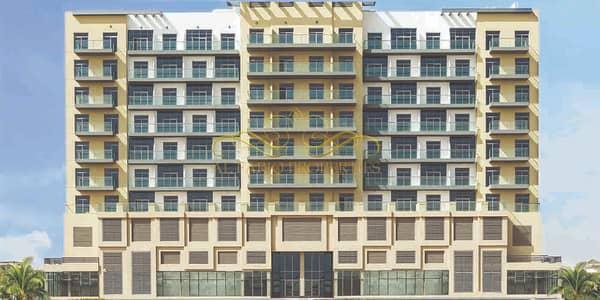 استوديو  للايجار في الفرجان، دبي - Available studio appartment for rent- AL FURJAN
