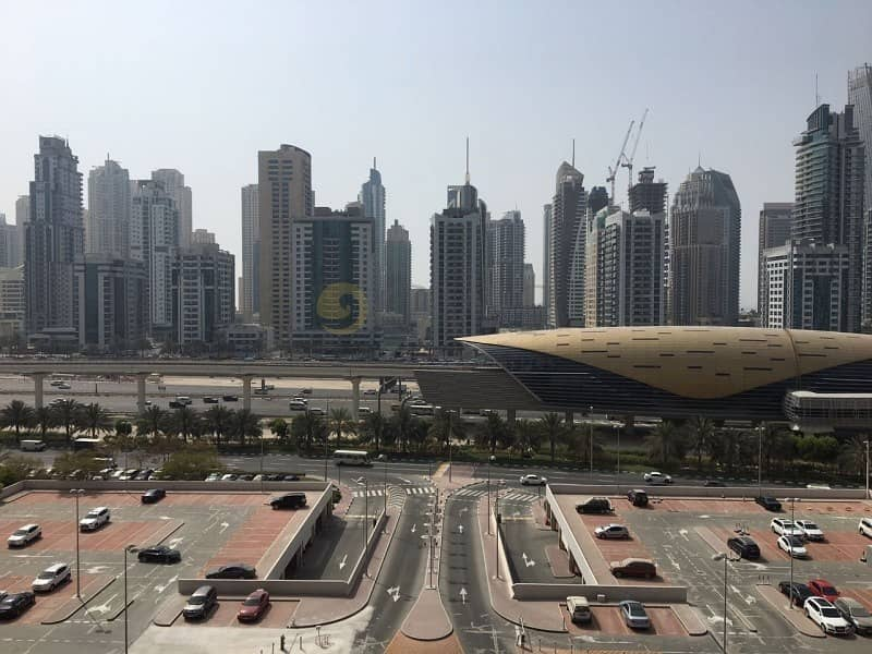 Great Returns. SZR View