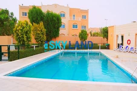 فیلا 3 غرفة نوم للبيع في الريف، أبوظبي - Best Investment ! 3BR + Study Near Facilities