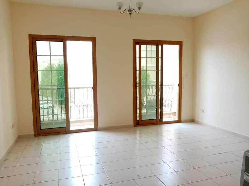 LIMITED OFFER - STUDIO NEXT TO FAMILY PARK IN SPAIN CLUSTER