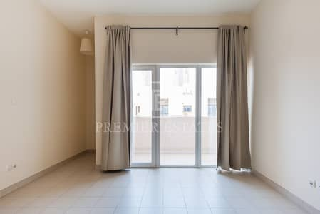 Studio for Rent in Jumeirah Village Circle (JVC), Dubai - Ready to move in|Studio in Sandoval Gardens