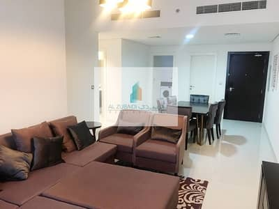 3 Bedroom Apartment for Rent in Jumeirah Village Circle (JVC), Dubai - LUXURIOUS FULLY FURNISHED 3 BEDROOM