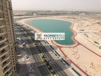1 Bedroom Flat for Rent in Dubai Production City (IMPZ), Dubai - Lovely 1 BR Apt in IMPZ I Lake View