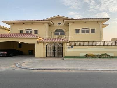 فیلا 4 غرف نوم للبيع في بني ياس، أبوظبي - Huge & Beautiful House I Good Location I Hot Price