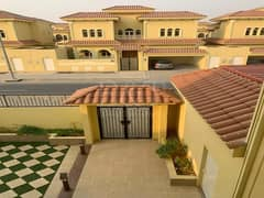 Huge & Beautiful House I Good Location I Hot Price