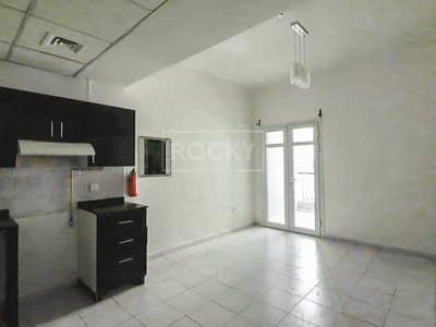 1 Bedroom Flat for Rent in Jumeirah Village Circle (JVC), Dubai - 1 Bed | Community View | 2 Balconies | JVC