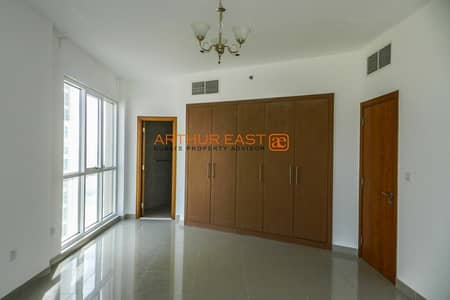 1 Bedroom Apartment for Sale in Dubai Production City (IMPZ), Dubai - AED 420K Spacious 1 Bedroom apartment