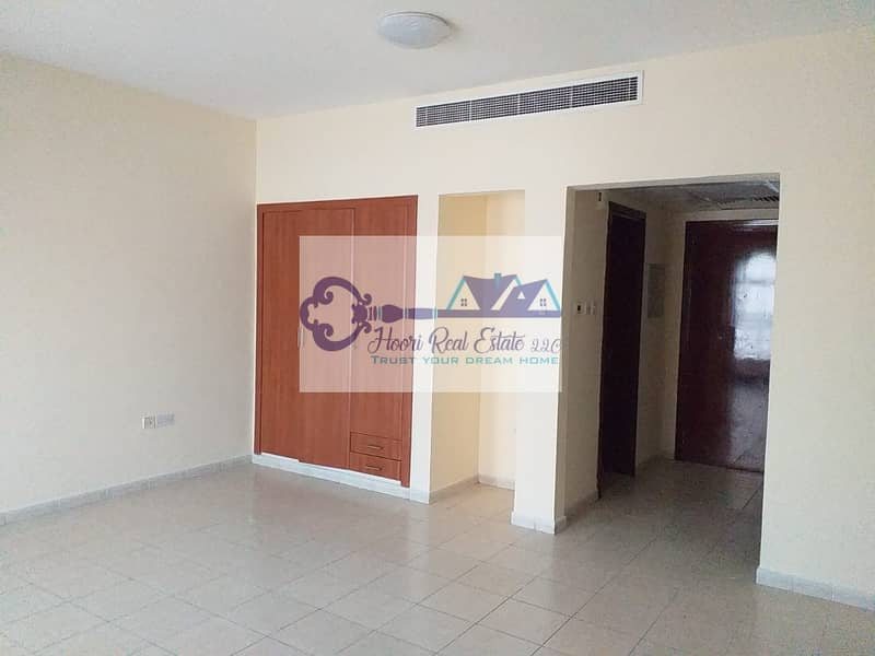 Limited  Offer!! Studio With Balcony For Rent in Persia Cluster @20K