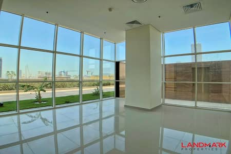 2 Bedroom Apartment for Sale in Jumeirah Village Circle (JVC), Dubai - NEW | Available with 2 Car Park | With Private Terrace | Your Ultimate Master Bedroom |