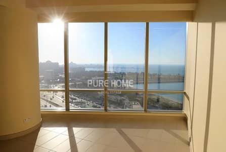 شقة 3 غرفة نوم للايجار في منطقة الكورنيش، أبوظبي - Super b Apartment with All Facilities