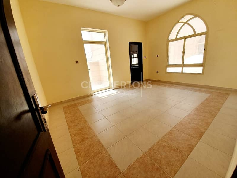 2 Excellent Villa in a Compound with Shared Pool