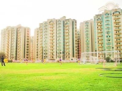 فلیٹ 2 غرفة نوم للايجار في الراشدية، عجمان - شقة في أبراج الراشدية الراشدية 2 غرف 28000 درهم - 4289841