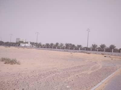 Plot for Sale in Al Helio, Ajman - Land For Sale in » El Helio 2