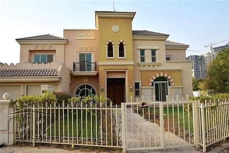 6 Bedroom Villa for Rent in Dubai Sports City, Dubai - Corner Plot - A1 Villa - Families Take Note