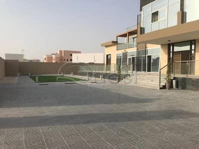12 Bedroom Villa for Rent in Mohammed Bin Zayed City, Abu Dhabi - Brand New Villa Huge size with own Pool