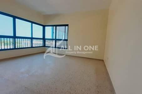 شقة 3 غرفة نوم للايجار في شارع الشيخ خليفة بن زايد، أبوظبي - Majestic Place and Uniquely Designed w/ Nice Views
