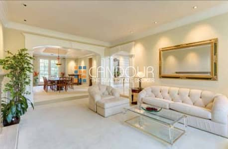 1 BR on High Floor Beautiful Golf Course View Living Legends