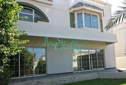 4 Bedroom Villa for Rent in Jumeirah, Dubai - BEAUTIFUL 4 BED VILLA WITH GARDEN IN JUMEIRAH 3