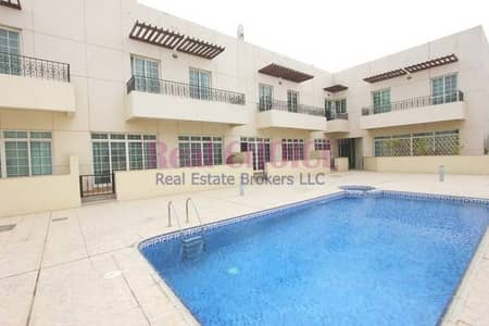 Well Maintained 4 Bedroom Villa