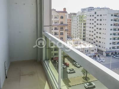 2 Bedroom Apartment for Rent in King Faisal Street, Ajman - DEAL OF THE DAY!!! 2-BHK APARTMENT FOR RENT