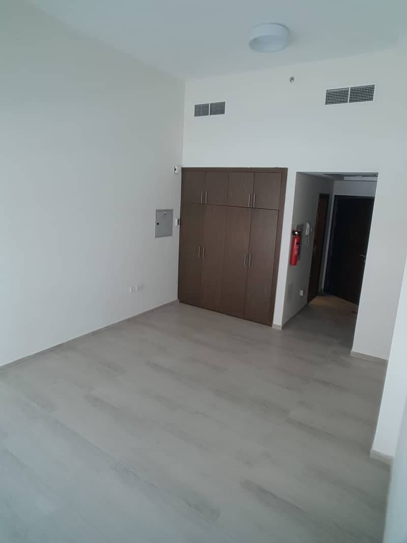 BRAND NEW STUDIO FOR RENT IN DWC AT 23000/- K IN 4 CHEQUES