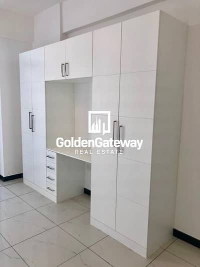 1 Bedroom Flat for Sale in Jumeirah Village Circle (JVC), Dubai - Investor's Deal 1 Bed In Crystal Res For Sale
