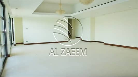 4 Bedroom Villa for Sale in Al Gurm, Abu Dhabi - Great Investment! Book Now This 5 Bedroom Villa