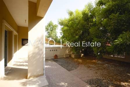 تاون هاوس 2 غرفة نوم للايجار في مثلث قرية الجميرا (JVT)، دبي - Amazing Price | Single Row | 4 Cheqs