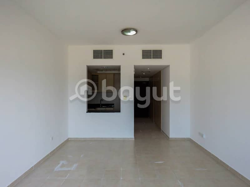 Chiller Free 1 Month Free! Kitchen with Balcony in Street 1, Zen Cluster Discovery Garden