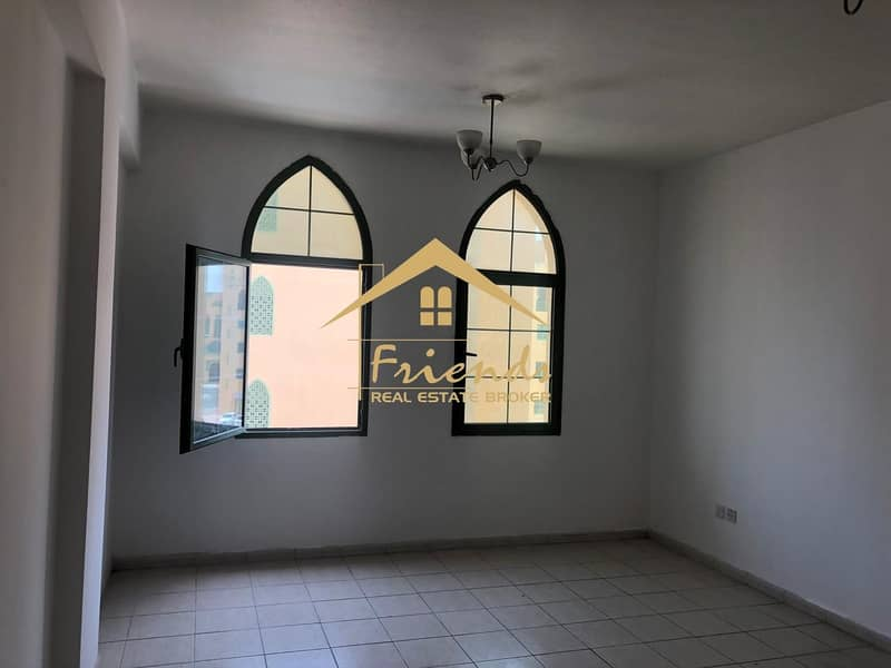 2 Ready to Move in 1 bedroom for Rent in Persia Cluster