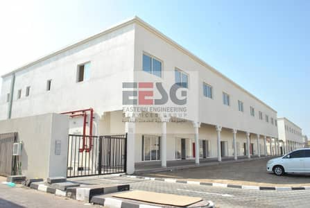 Shop for Rent in Mussafah, Abu Dhabi - BRAND NEW SHOPS AVAILABLE IN MUSSAFAH M-42