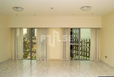 فلیٹ 1 غرفة نوم للبيع في مركز دبي المالي العالمي، دبي - Zabeel View - Spacious - Built in Appliances