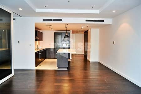 1 Bedroom Apartment for Rent in DIFC, Dubai - Amazing Location. Modern Design. Peaceful Life.