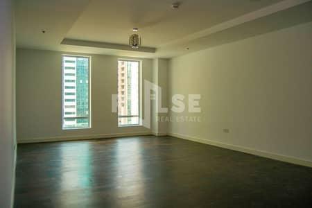 شقة 2 غرفة نوم للايجار في مركز دبي المالي العالمي، دبي - Unfurnished Two Bedroom - Limestone DIFC