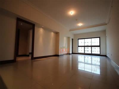2 Bedroom Flat for Sale in Palm Jumeirah, Dubai - Golden Mile/2 Bedroom +  Maids room Apartment/Vacant