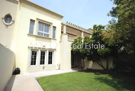 3 Bedroom Villa for Rent in The Springs, Dubai - Hot deal | 3 bedrooms | multiple cheques